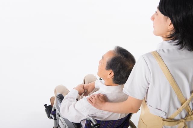 【介護疲れ原因5】女性介護者に多い「完璧介護」